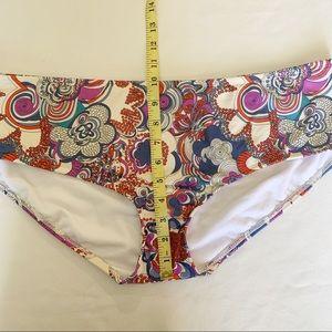 Liberty of London for Target Swim - Liberty Of London  Two Bikini Bottoms XL